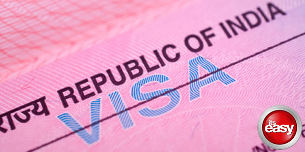 How to Get an India Visa