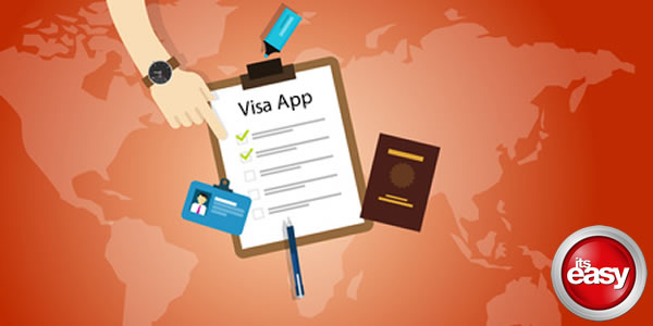 Indian Visa Application Form