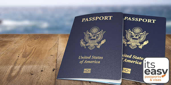 Get Your New Passport Today!