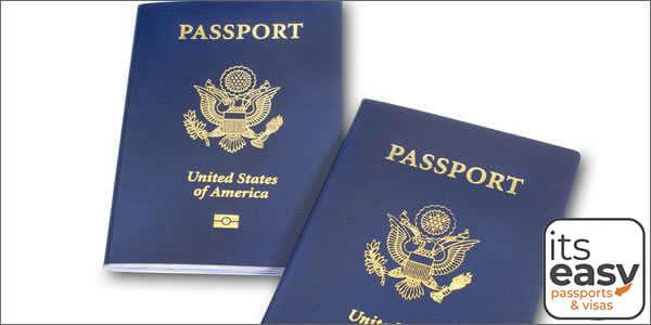 Obtain A Second Duplicate Us Passport